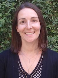 Erica Tsai, MD