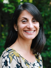Amrit Schneider, LCSW