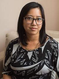 Nicole Shieh, MFT