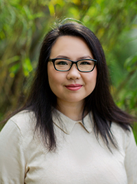 Stephanie Lim, PhD