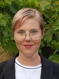 Heidi Zeichick, LCSW