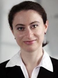 Marina Kopman, PsyD