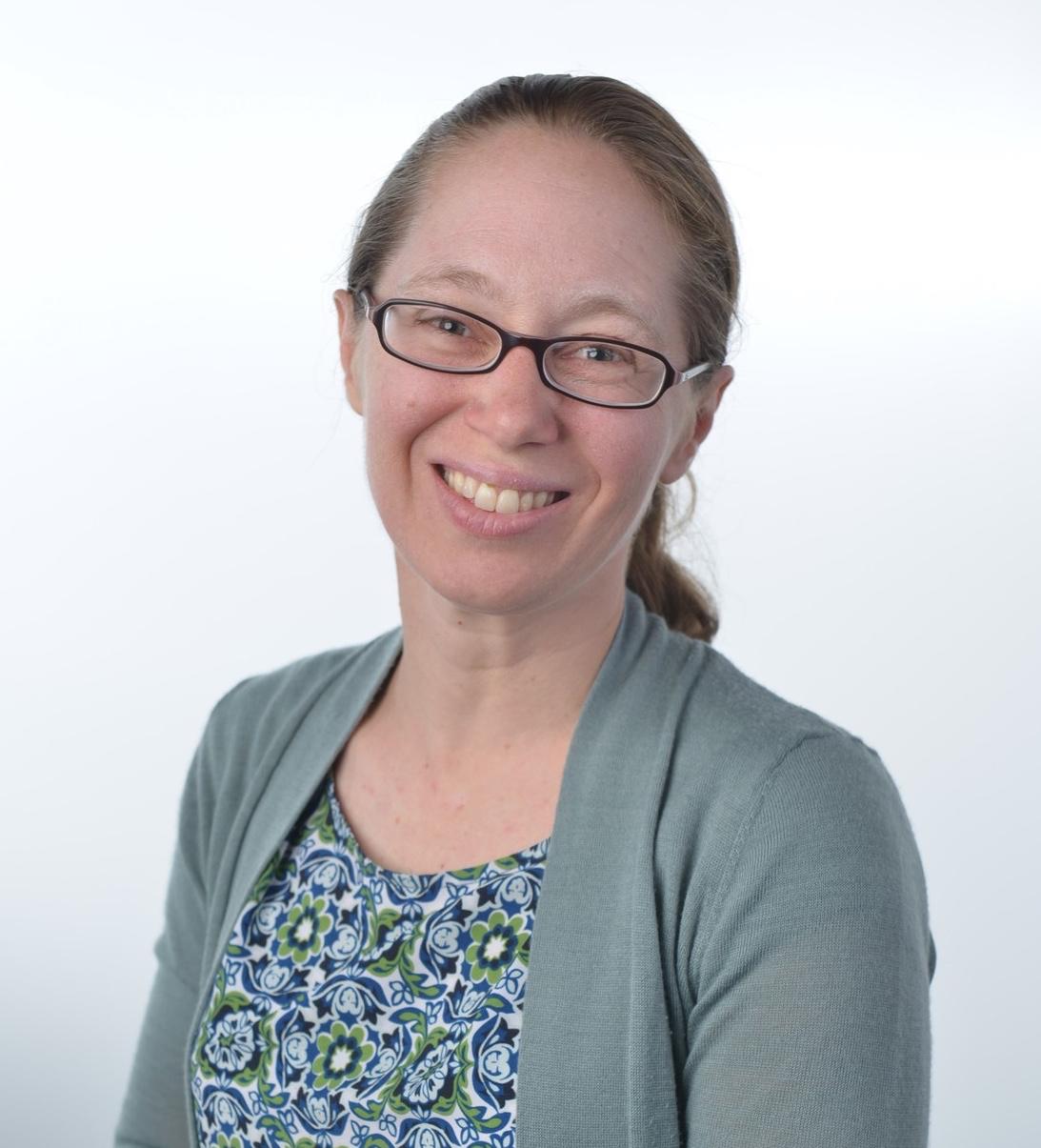 Megan Carlos, PhD
