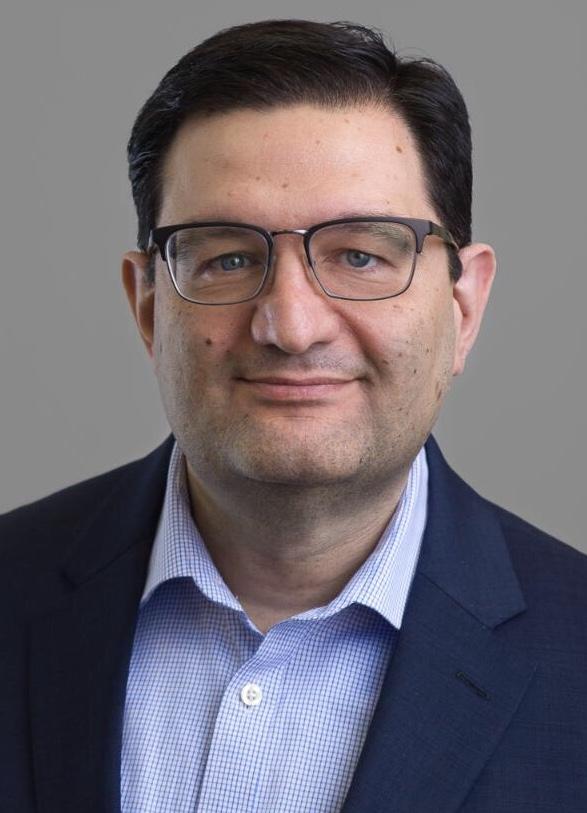 Mohsen Vazirian, MD