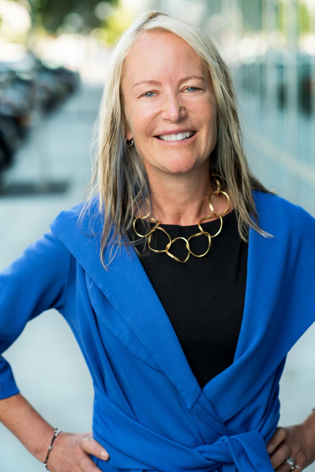 Lynne Alison McInnes, MD