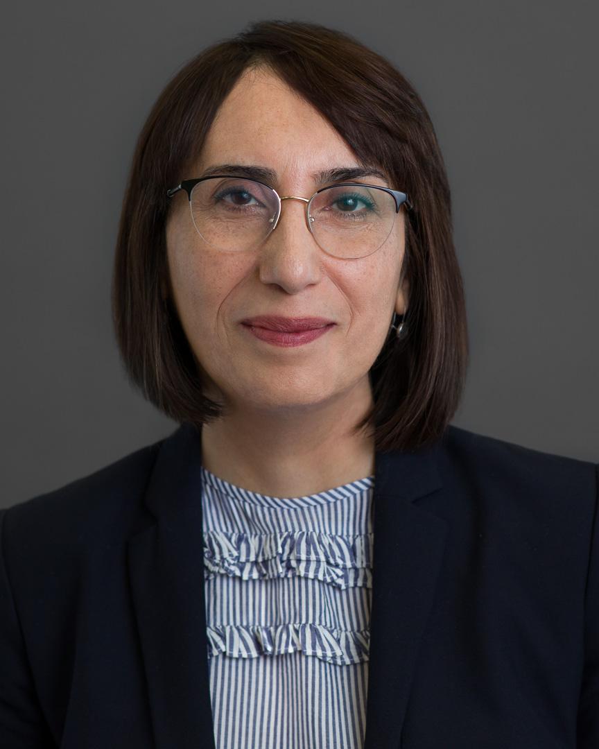 Azin  Khazaeli, MD