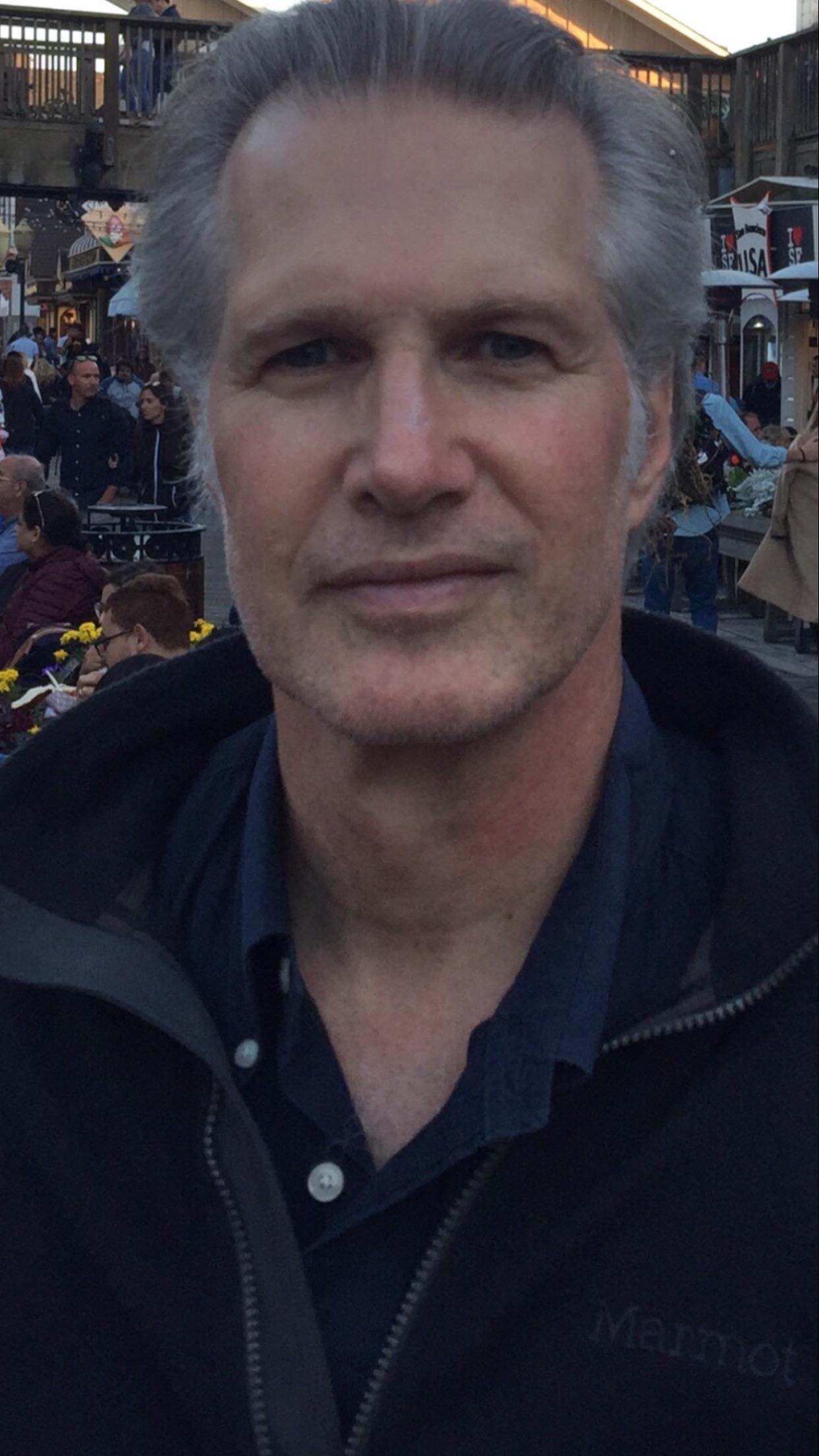 David Aitken Jr, PsyD