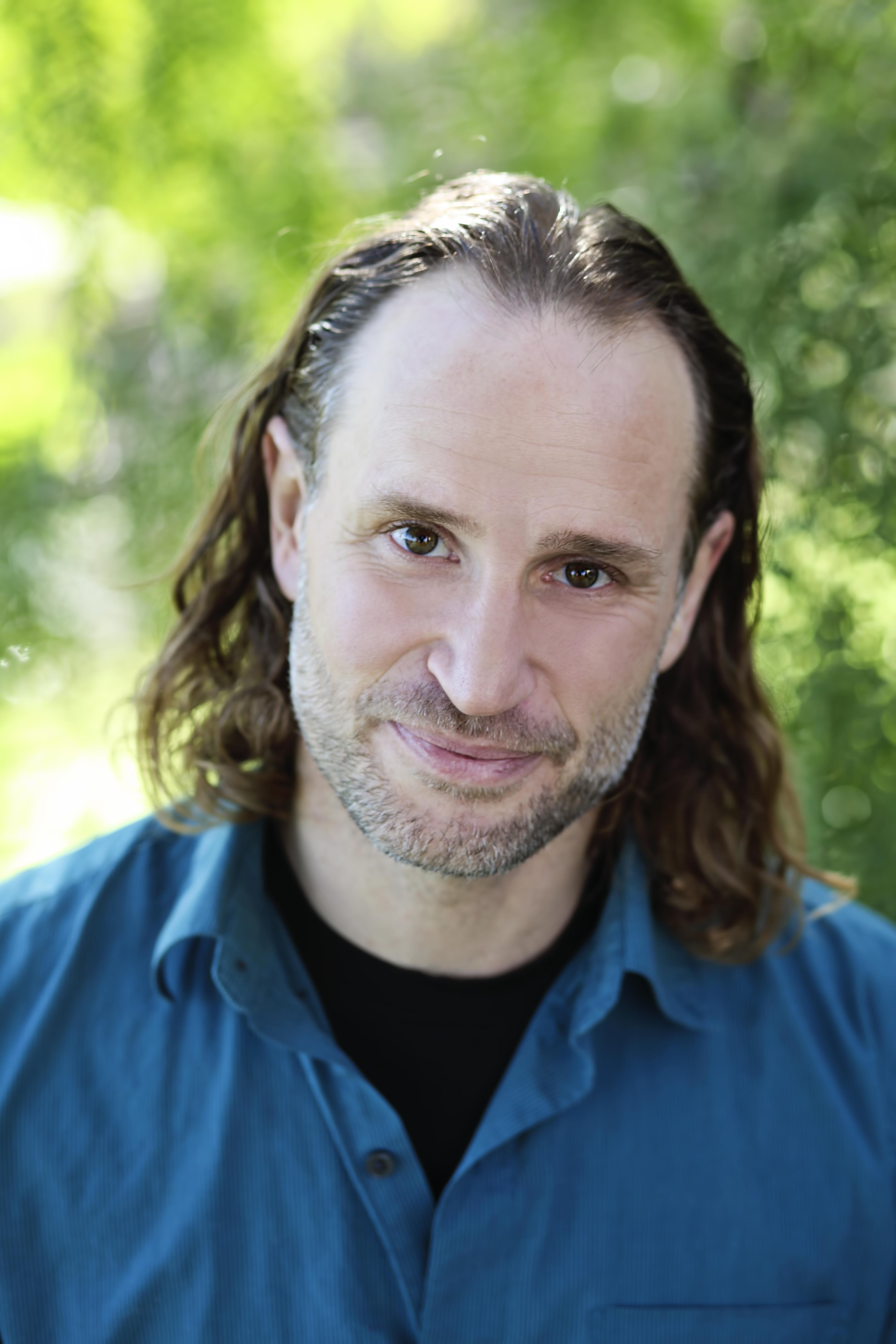 Brian Tierney, PhD