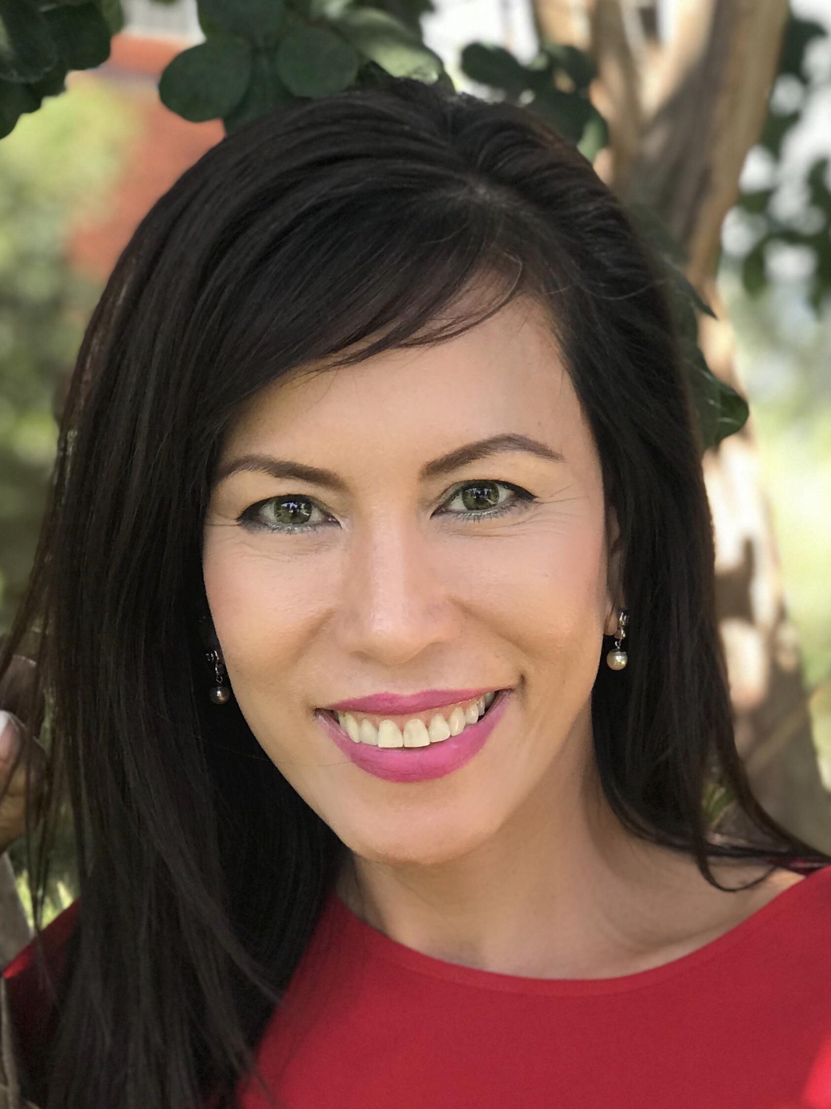 Heidi Nguyen, MFT