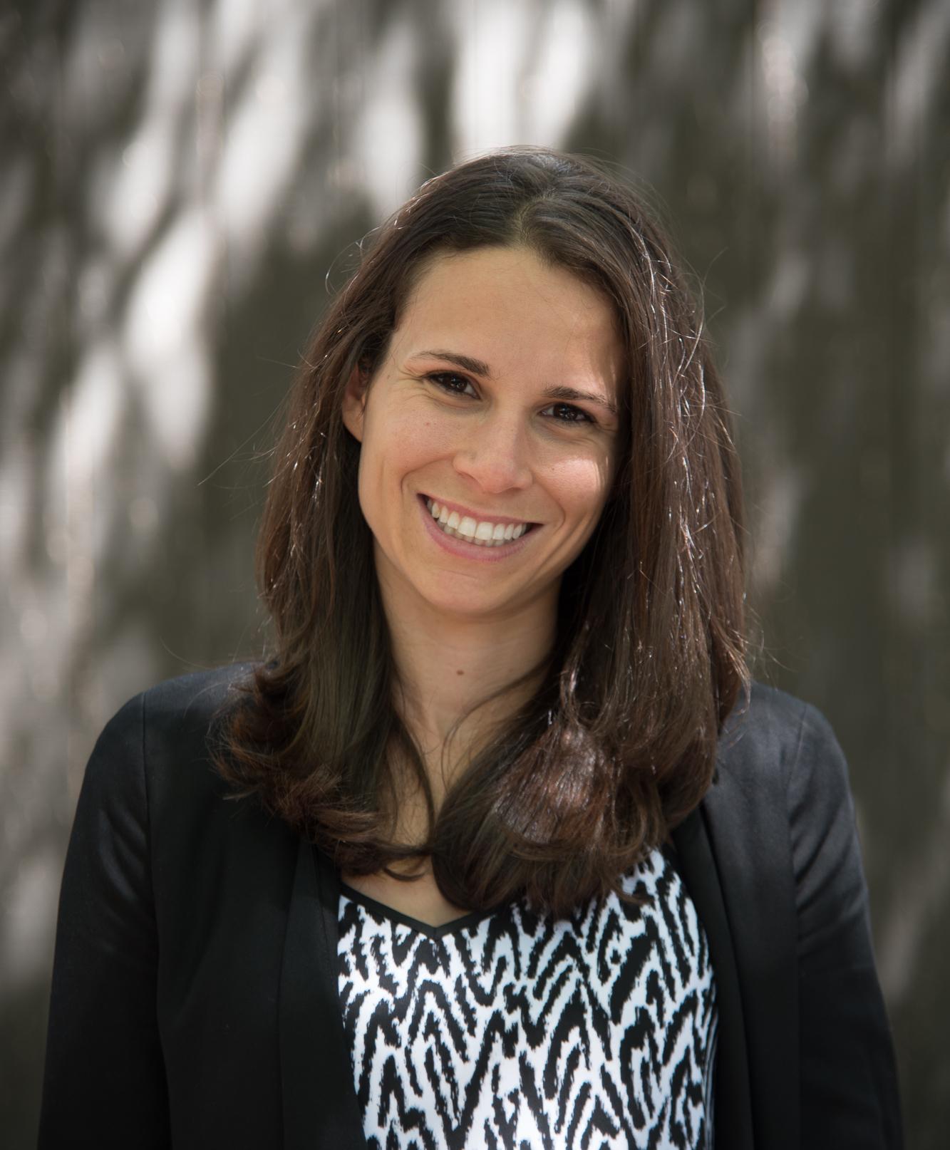 Melinda Gottesman, PsyD