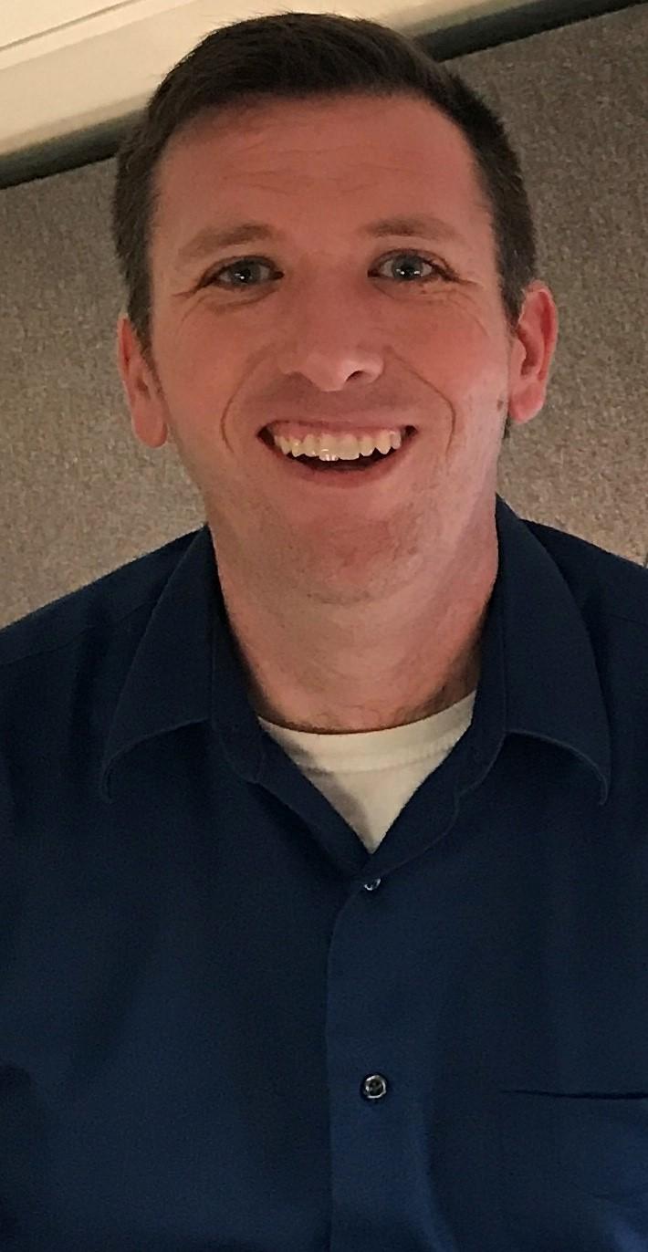 Ryan Gardner, LCSW