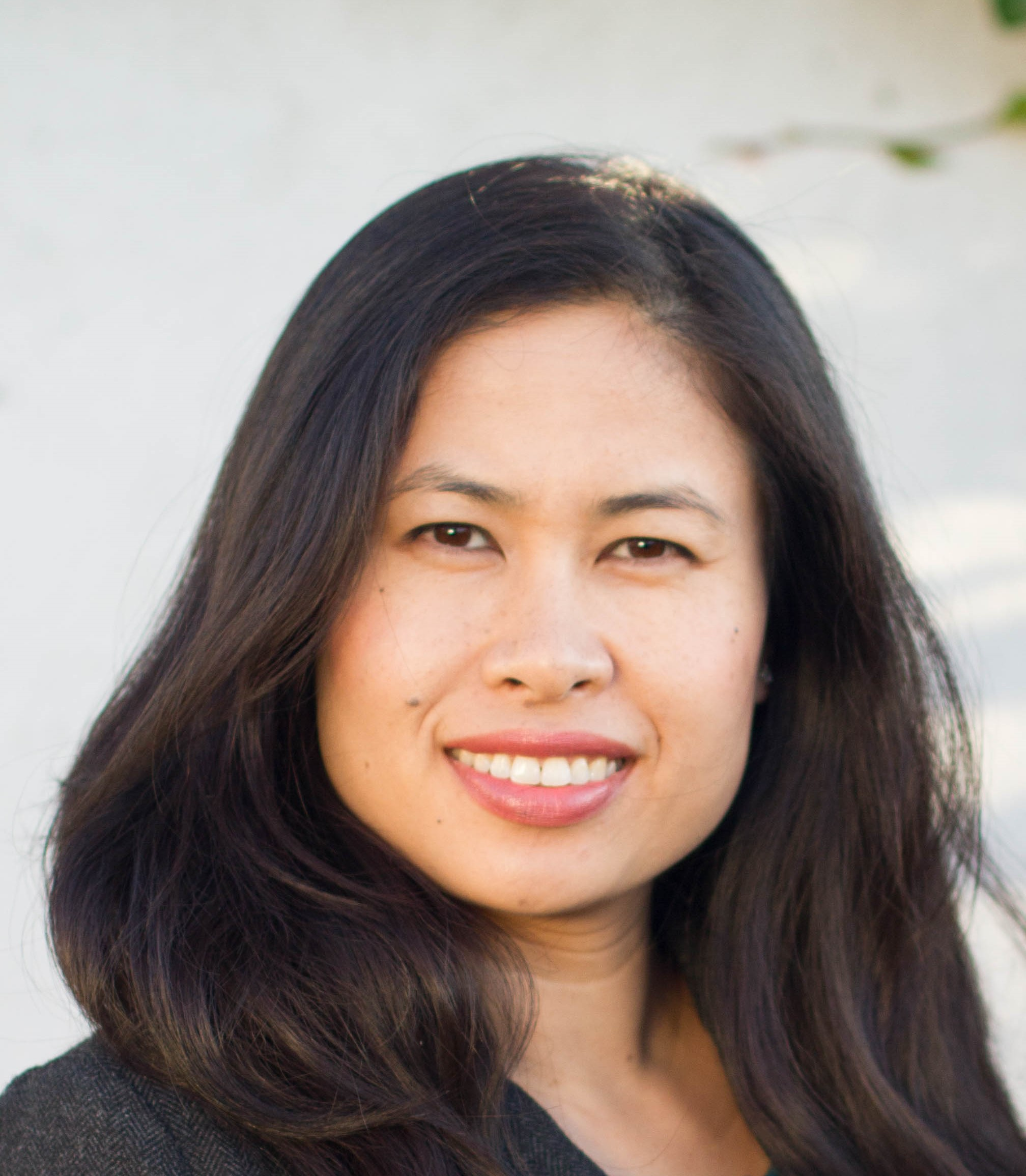Alanya Vaene Lee, PhD