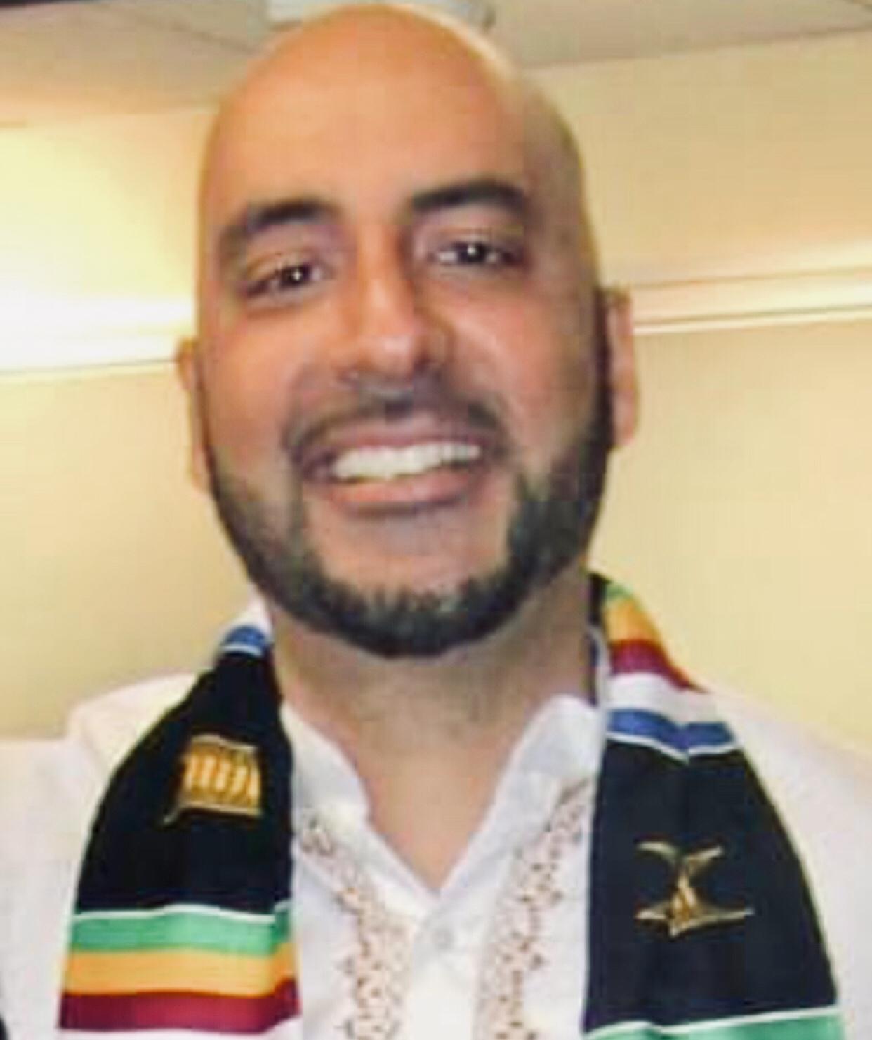 Yusef Daulatzai, PsyD
