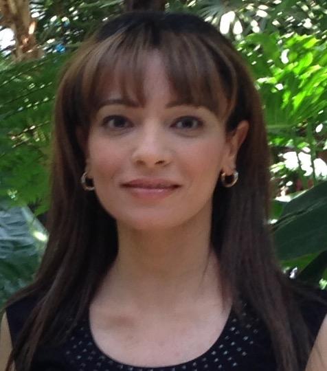 Lucy Iskandar, PsyD
