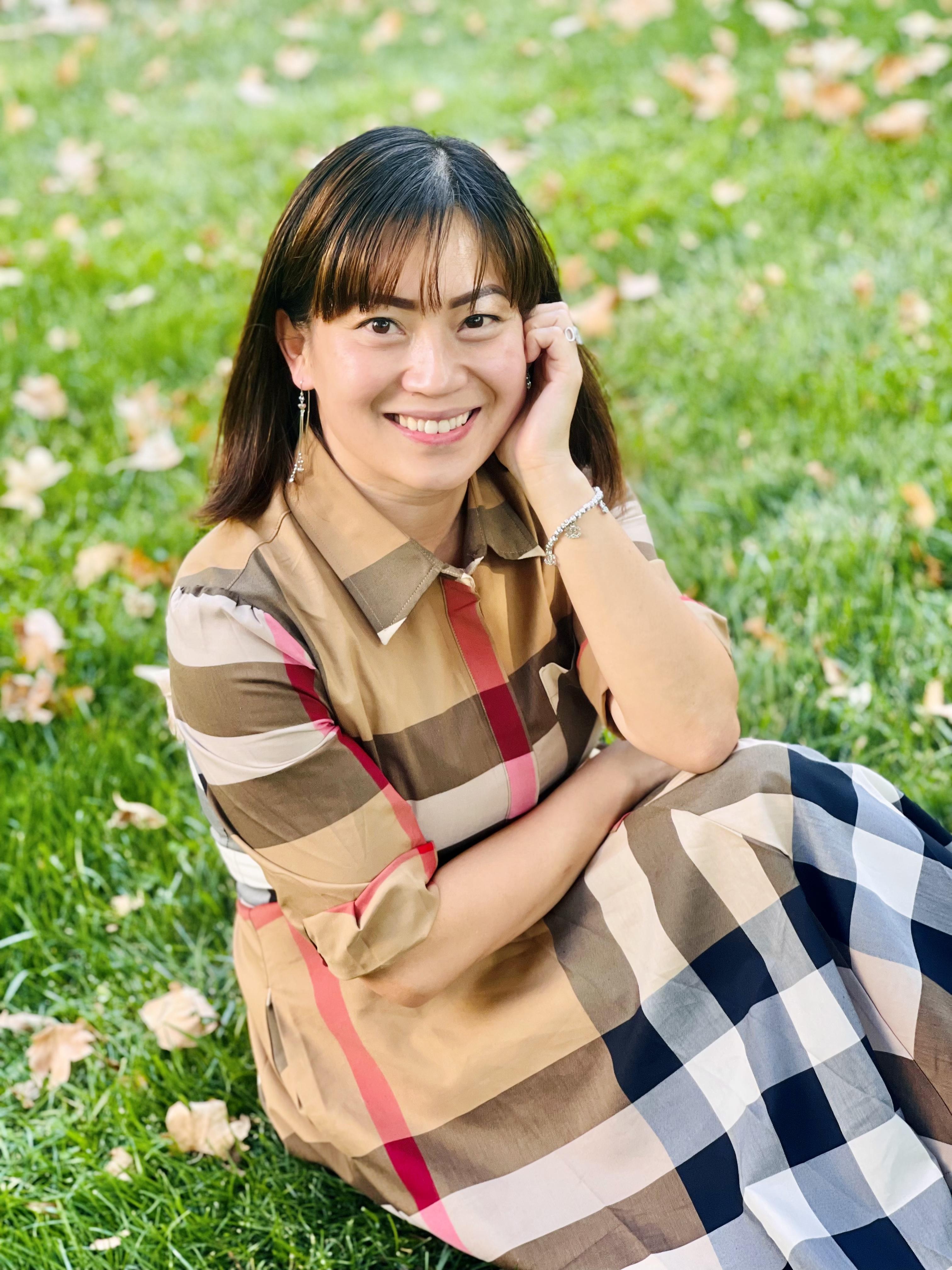 Helan Nguyen, MFT