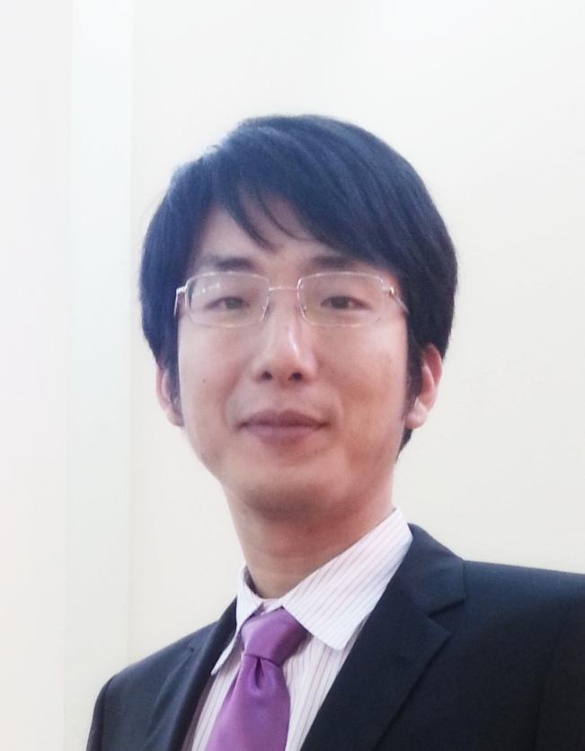 Grant Seo, PsyD