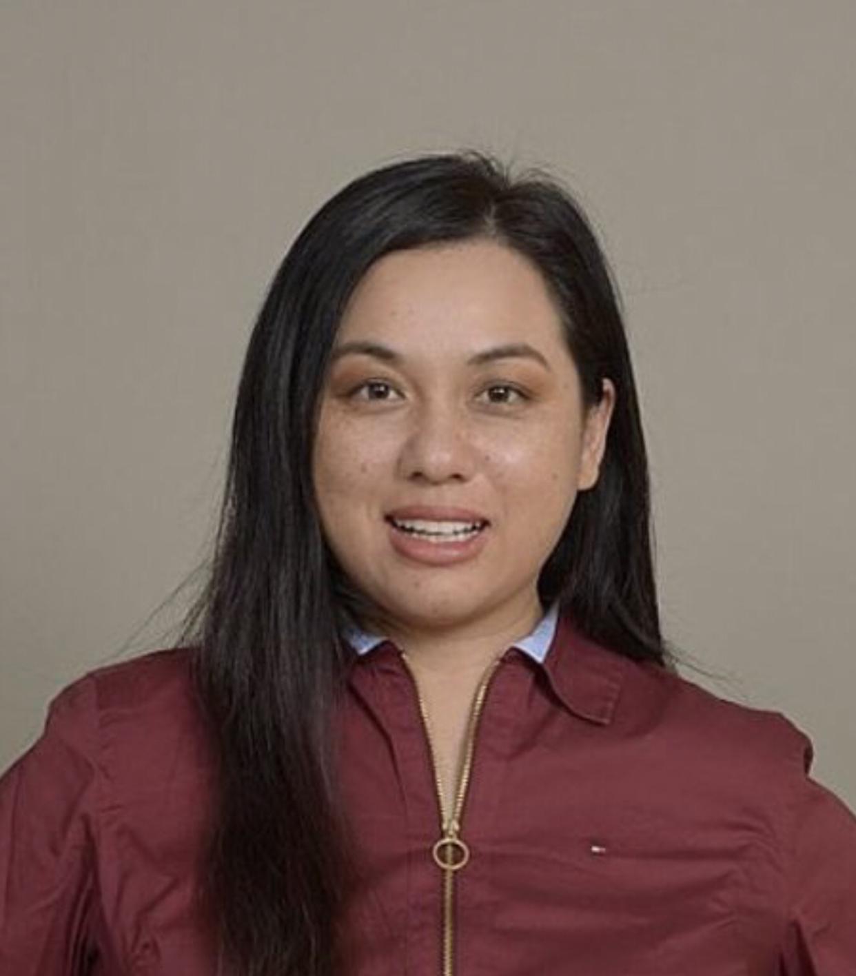 Audrey Vang, MFT